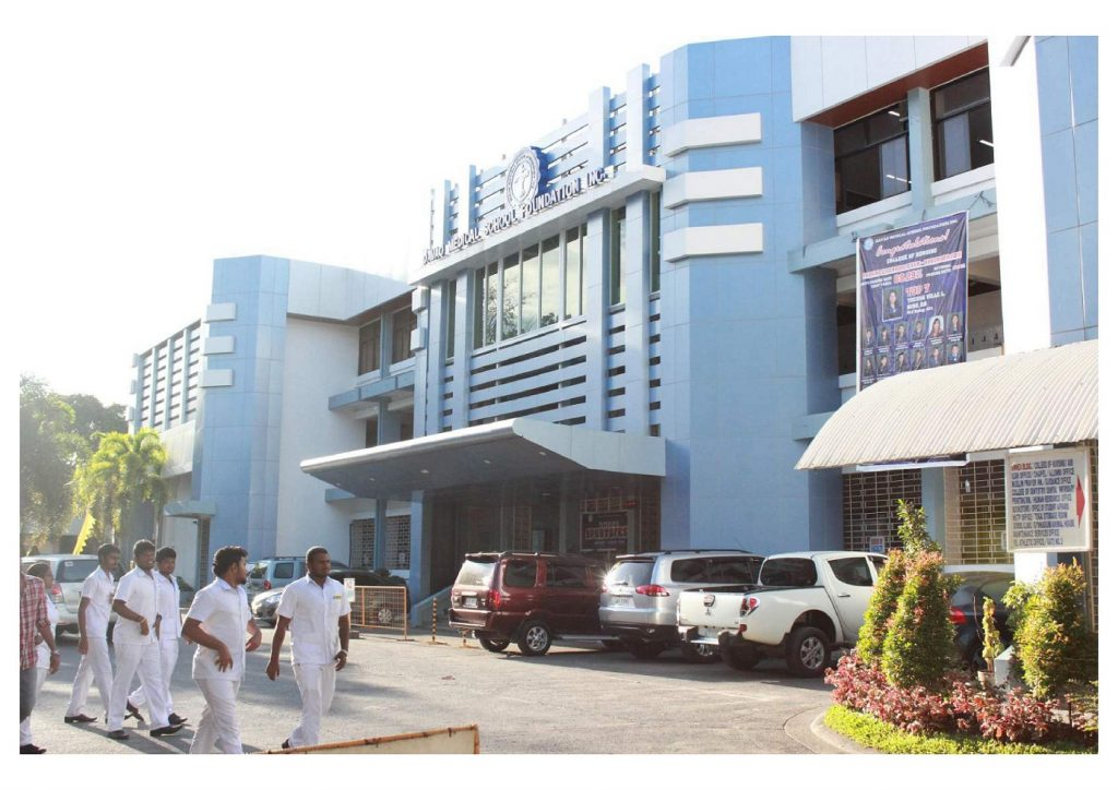 DMSF is most loved Philippines Medical college by Indian students
