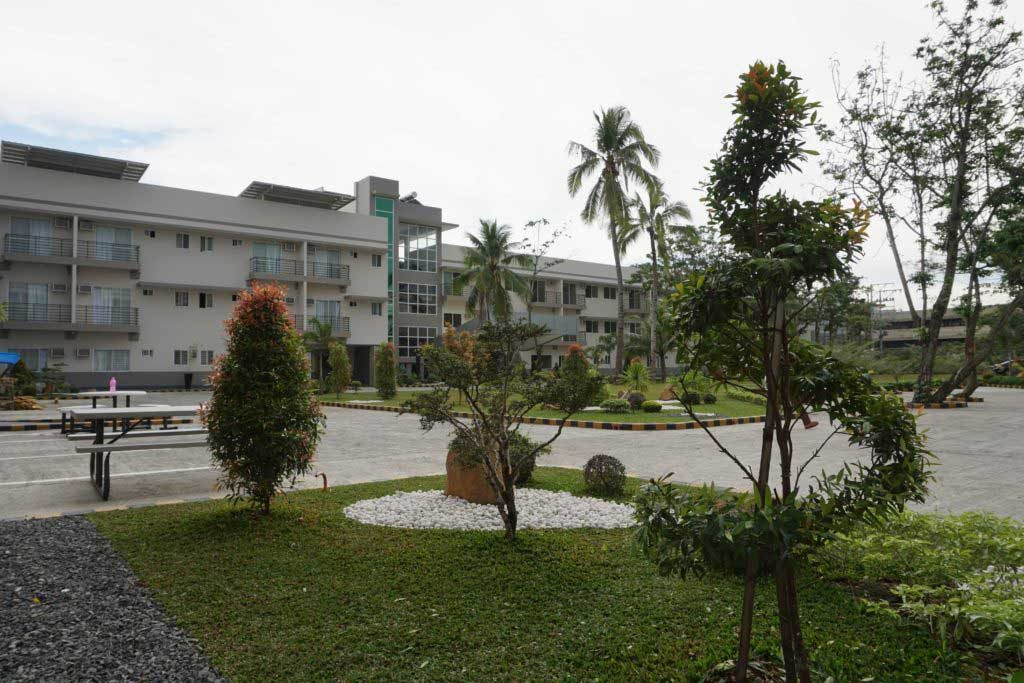 Davao Medical College hostel has good facilities and amenities for Indian students to have a peaceful stay
