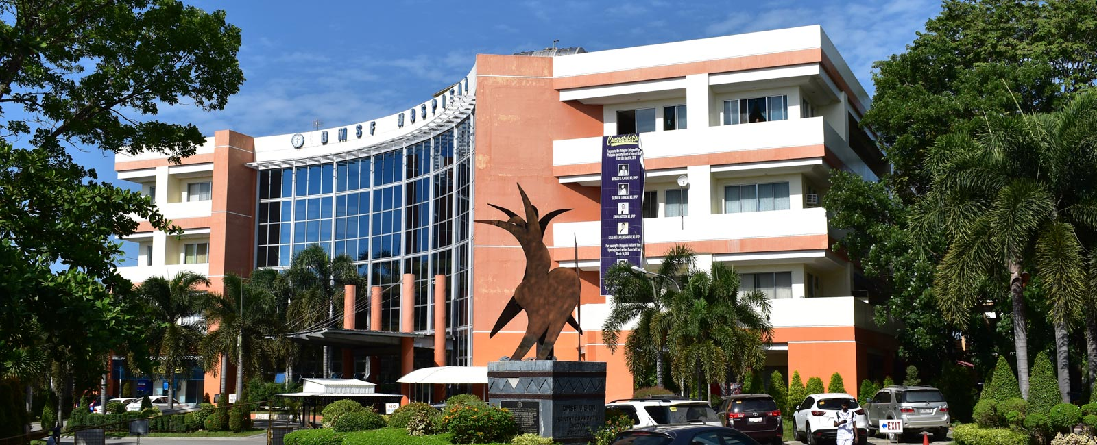 Davao Medical School Foundation Philippines is most loved premium college with world class infrastructure for Indian students to study MBBS abroad