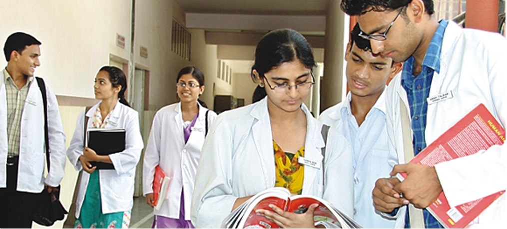 Advisory for Indian Medical Aspirants to study MBBS