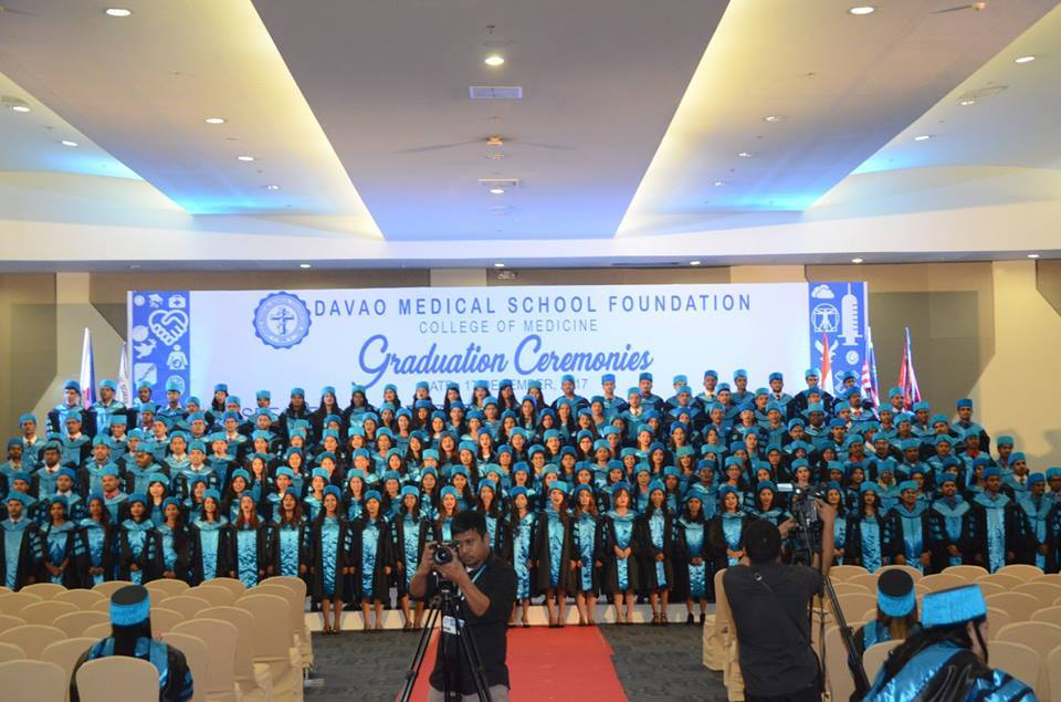 Davao Medical College Philippines ranking has proven over years attracting Indian students to get admission in this Philippines Medical college