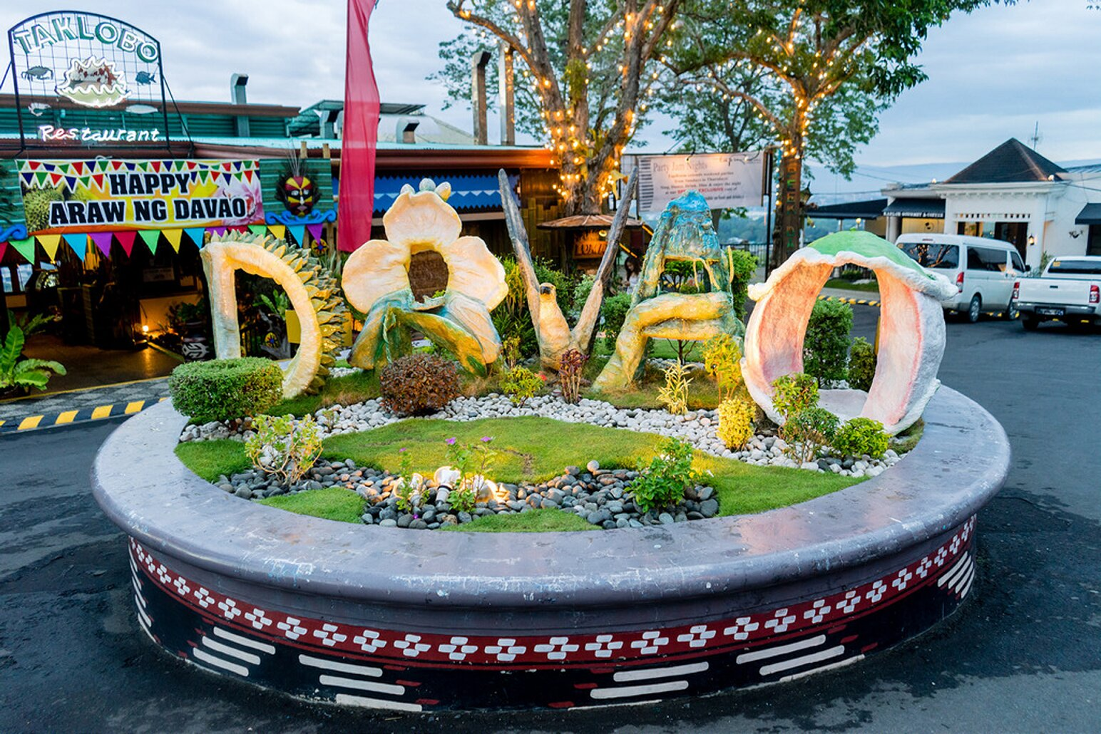 Davao City Attractions for foreigners in Philippines