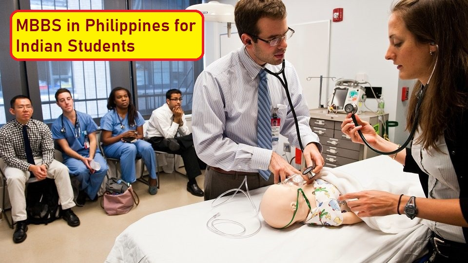 What are the factors that attract Indian students to study MBBS in the Philippines ahead of other countries?