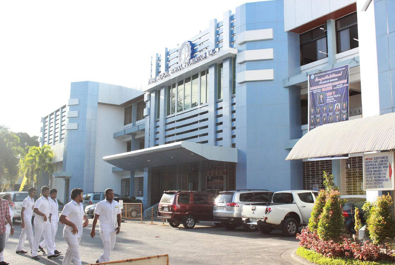 Davao Medical College Philippines stays no.1 preferred medical college in Philippines by International students looking to study medicine in Philippines