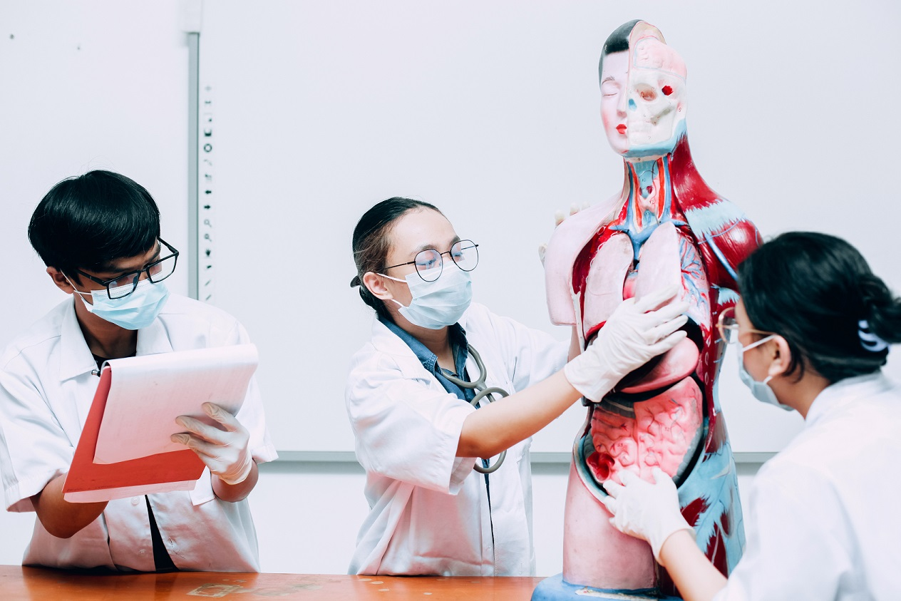 10 Reasons To Study MBBS In Philippines From Davao Medical College Philippines
